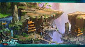 4、天星城:   乱星海内星海中心的巨无霸城市,由星宫建造.   5、彩...