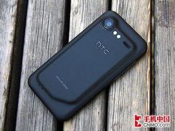 HTC惊艳S710d特价 全球版Incredible S