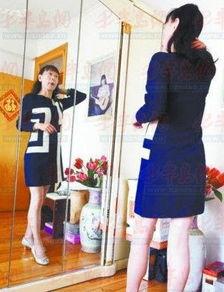 如何缝制老太太版长裤?