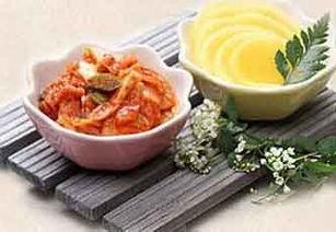 韩国特色小吃加盟店 无法拒绝的美食