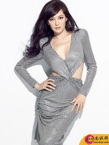 中国身材最好的女明星 她们撑起了娱乐圈的半边天