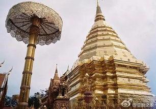 泰国清迈最全攻略