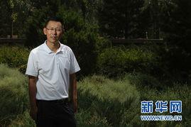 神木林kigurumi 窒息-在陕西省神木县生态协会毛乌素治沙造林基地,目之所及是成片的林地...