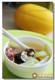 葫芦黄鳝汤的做法