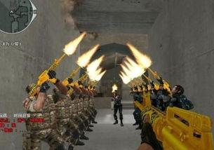 最拉风霸气的cf战队昵称 2014穿越火线游戏名字大全最新版