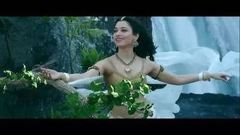 这印度电影史上投资高达17亿的 巴霍巴利王 到底