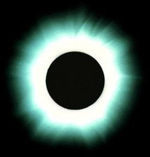 白光日冕17点观测