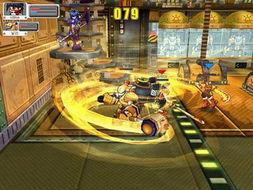 ...久游网自主研发的全民健身网络游戏、全球首款跳舞毯在线游戏《超...