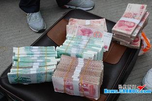厦门机场警察为旅客找回巨额 救命钱