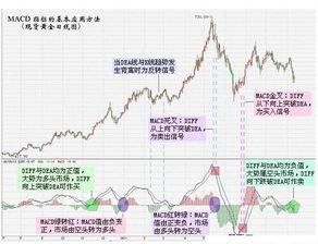 股票知识,技术分析,MACD指标基本应用方法 图