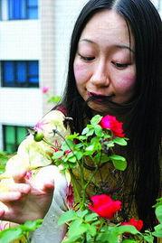 网络红人 水仙妹妹 入围重庆小姐初选