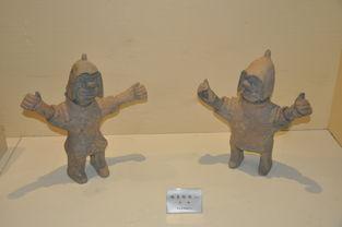 诉说鲜卑历史文化的博物馆
