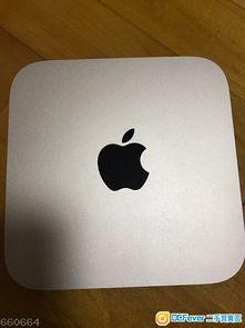 出售 Mac Mini 2014 90 New