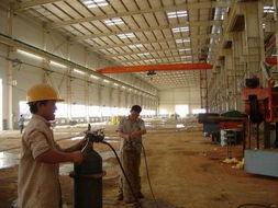 零号机械铺-柳州动力宝电源科技有限公司是柳江县于去年引进的一家企业.一个月...