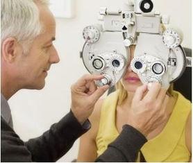 RGP与普通隐形眼镜的区别