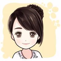 2018Q版头像女生可爱萌萌哒 qq头像女生萌萌哒可爱 可爱头像女生萌...