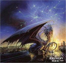 神话传说中的龙有可能是来访地球的外星智慧生物-欧洲研究者调查认...