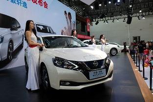 2019款轩逸-东风日产全新轩逸 纯电重磅上市