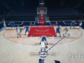 NBA 2K17内线低位战术打法介绍 nba2k17内线怎么打