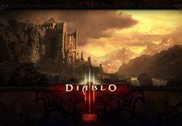 黑暗的名字【网名】-...游戏的网游化 暗黑破坏神3