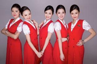 深航空姐世界最美 组图