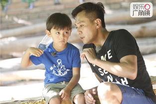 《爸爸去哪儿》第三季萌娃:刘诺一,父亲:刘烨,国内知名男演员....