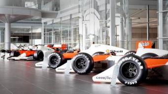 F1北京赛车计划运动需要复兴的迈凯伦