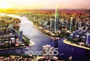 伟星金域蓝湾2期 名门 再造城市巅峰生活
