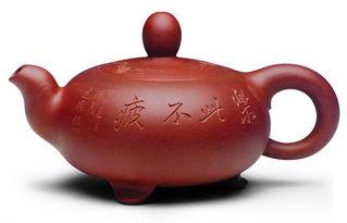 紫砂壶的使用方法和步骤