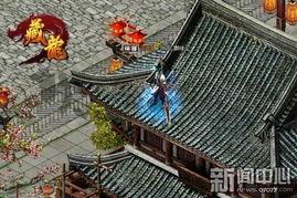凌波踏浪闯江湖 藏龙 飞行体系揭秘