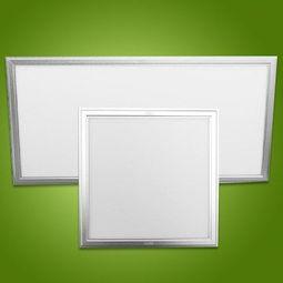 LED面板灯(平板灯)的四种安装方法