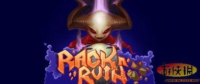 ...奇》并添加了《以撒的结合》动作元素的游戏,玩家将扮演一位毁灭...