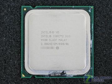 ...元价位肉搏战 10大双核CPU年度横评
