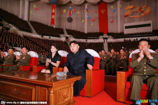 朝鲜最高领导人金正恩最近组建