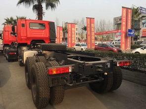 新车促销 成都杰狮自卸车现售30.48万元