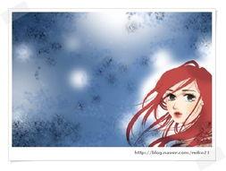 韩国reiko23的清新少女插画34P