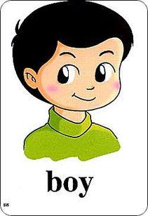 精美的单词卡片学习最棒的英语单词