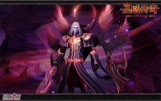 破帝传说战破荒芜-邪恶入侵 圣域传奇 恶魔BOSS