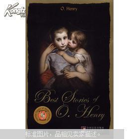 欧 亨利短篇小说集 英文