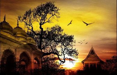 如梦如幻 全球最美的城堡