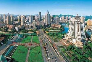 中国新兴城市排名 秦皇岛到底是几线城市