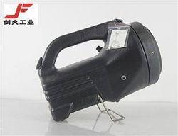 ...剑火JG88 LED大功率LED探照灯,手提式探