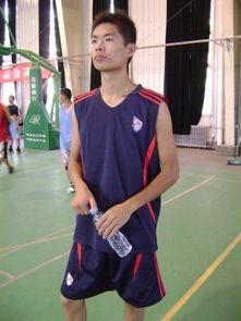 2010年 篮球帅哥 魅力照