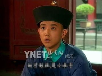 小卓子是琼瑶小说《还珠格格》中的人物,他由乾隆抚养长大后调配给...
