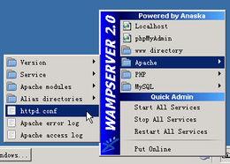 mantis添加状态-Windows环境下MantisBT的架设 兼WampServer安装