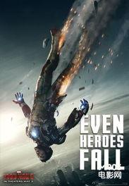 无息命空-日前,由漫威影业出品的好莱坞科幻大片《钢铁侠3》公布了一款全新...