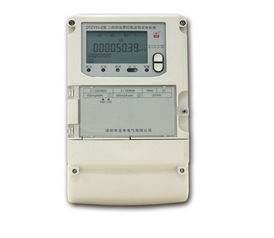 smartenergymeter-DTZY51-Z Three Phase Smart Meter