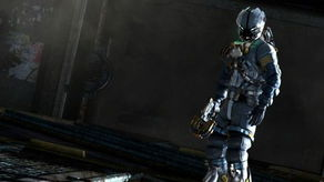 《死亡空间3》游戏截图-死亡空间 制作商或开发免费DOTA类网游