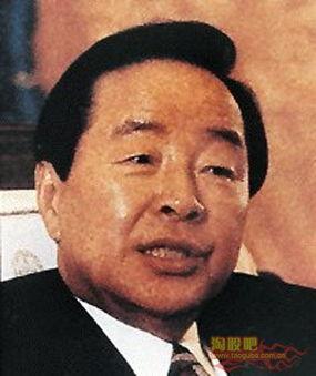 韩国历任总统