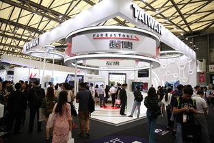 2017 MWC上海盛大开幕 远传展出NB IoT 智慧健康照护解决方案吸睛